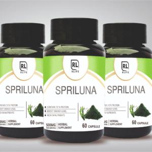 Spriluna Capsules