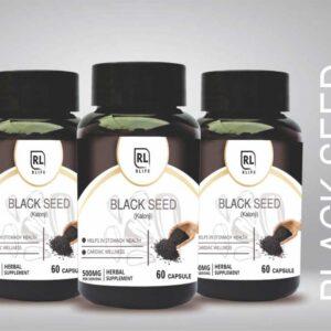 Blackseed Capsules