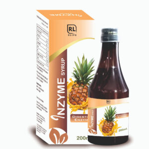 Inzyme Syrup