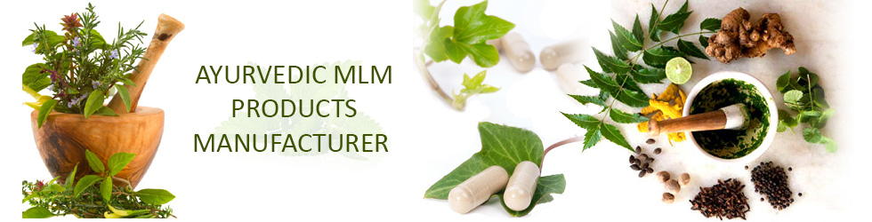 MLM products manufacturer in India
