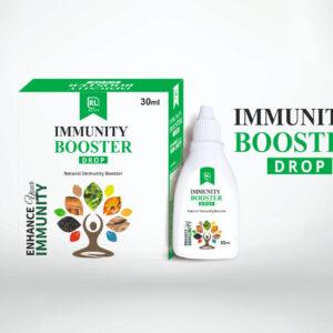 Immunity Booster Drop