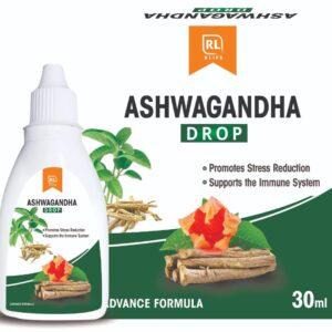 ashwagandha drop