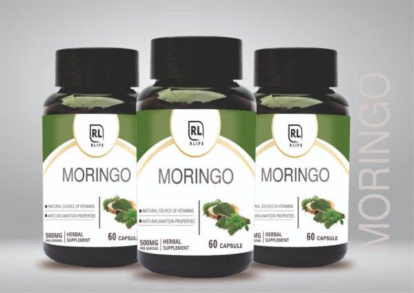 moringo capsules