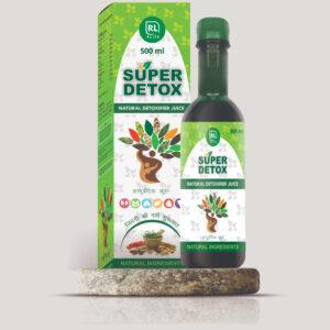 Super Detox Juice