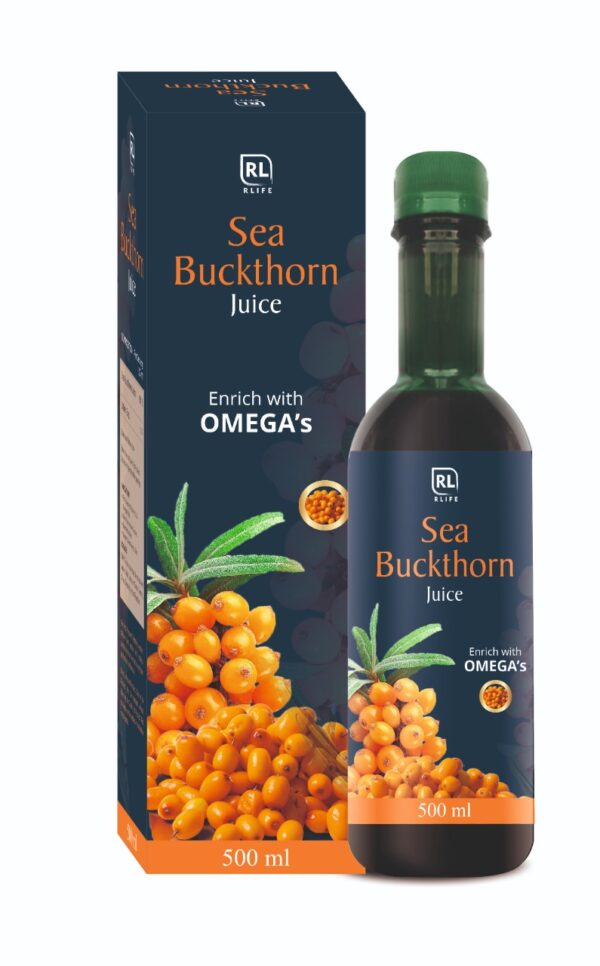 Sea Buckthorn Juice Manufacturers In India