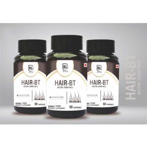 Hair care Capsule (With biotin)