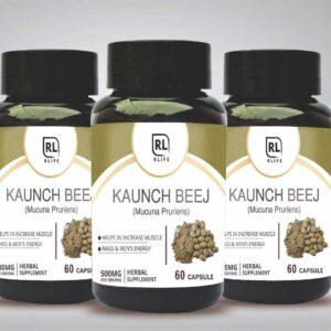 Kaunch Beej Capsules