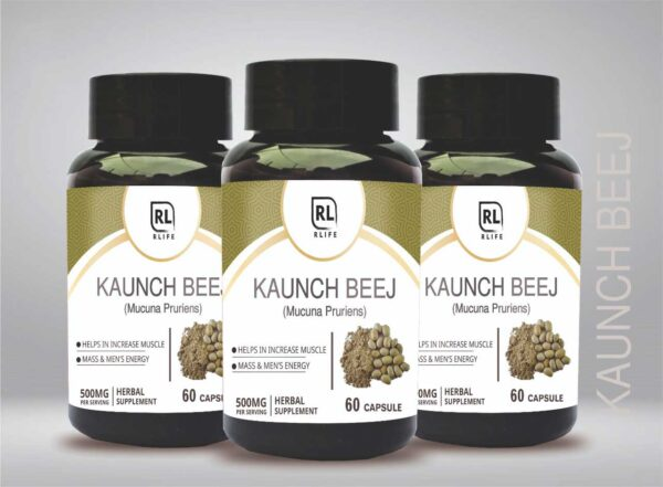 Kaunch Beej Capsules Manufacturer In India