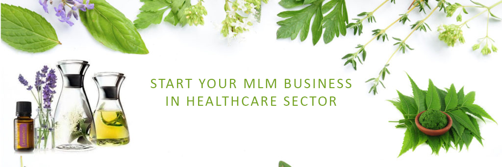 You are currently viewing Start Your MLM Business in HealthCare Sector