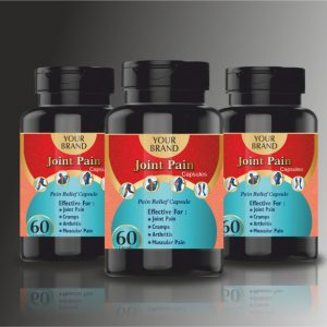 Joint capsules