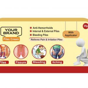 Piles Care Cream