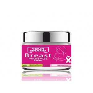 Breast Massage Cream